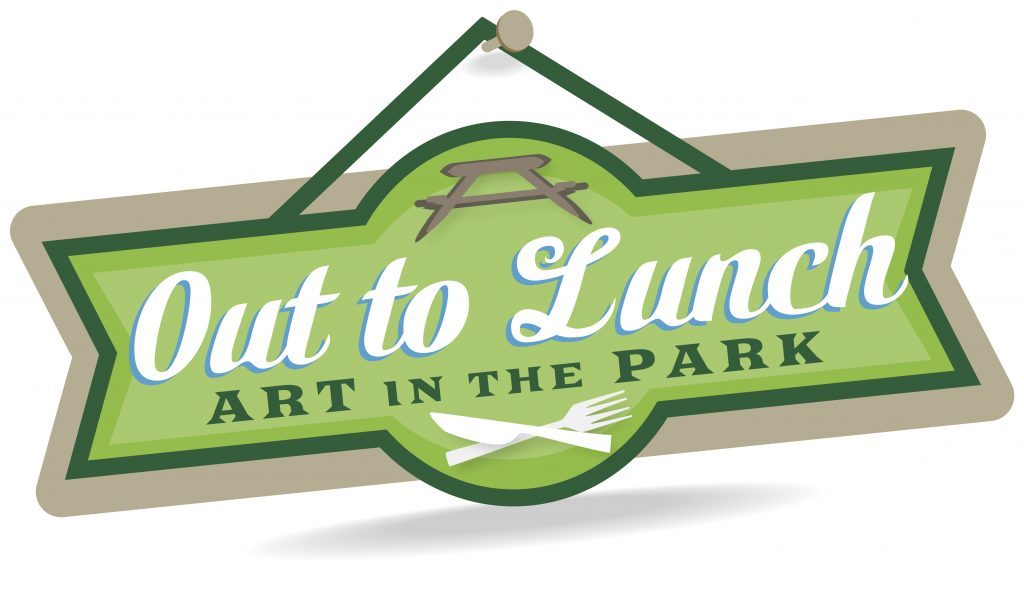 Out To Lunch Final Logo