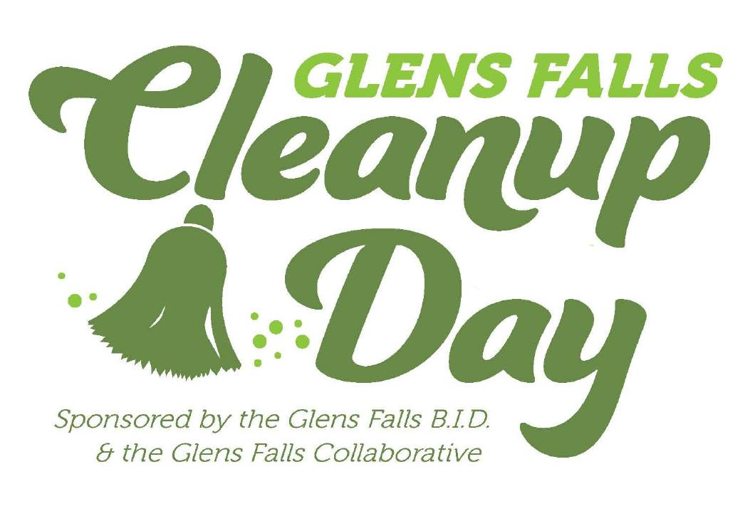 Glens Falls Cleanup Day