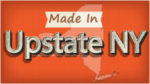 Made in Upstate NY