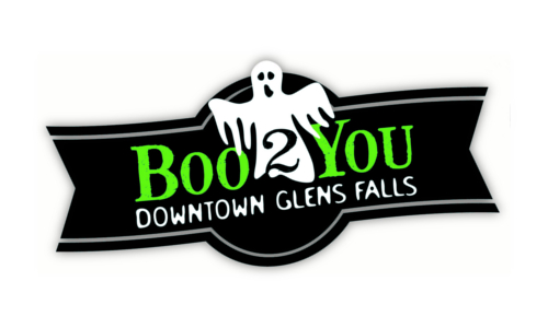 Boo2You Logo