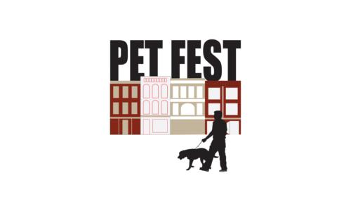 Pet Fest Logo
