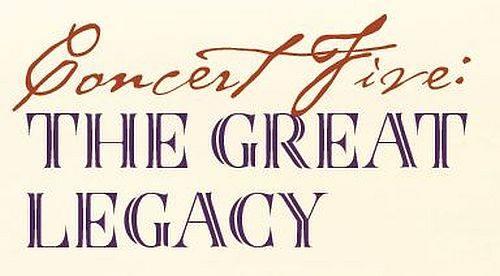 Glens Falls Symphony Season Finale