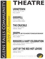 Glens Falls Community Theatre