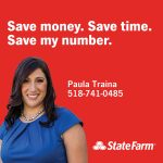 State Farm – Paula Traina