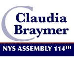 Claudia Braymer for State Assembly