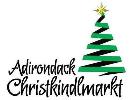 Adirondack Christkindlmarkt logo