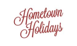 Hometown Holidays Logo